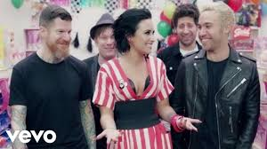 <b>Fall Out Boy</b> - Irresistible ft. Demi Lovato - YouTube