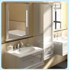 Купить мебель для ванной <b>Astra Form Классик</b> 90 белая с ...