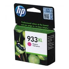 <b>Картридж CN055AE HP</b> 933XL, пурпурный Officejet (825 страниц ...