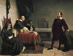 what galileo saw the new yorker galileo facing the inquisition he provided every argument for toleration he could and still