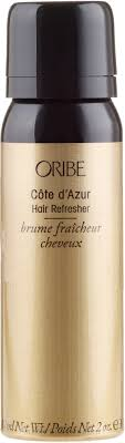 Oribe Signature Cote d'Azur Hair Refresher - <b>Освежающая дымка</b> ...