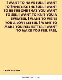 Joni Mitchell Picture Quotes - QuotePixel via Relatably.com