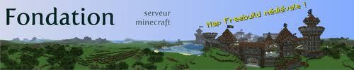 Serveur Minecraft DestiCraft