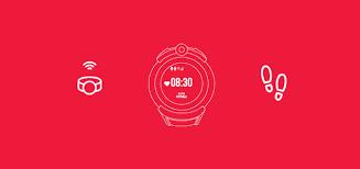 Новинки ICOVER: <b>Детские умные часы</b> с GPS. Новости, статьи и ...