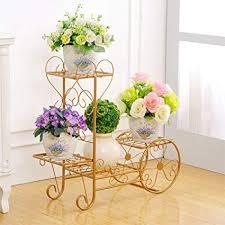 Plant Decorative Metal Dekoru Sera Dekarosyon <b>Mensole Per Fiori</b> ...