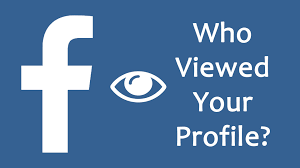 how to see who viewed your facebook profile most often
