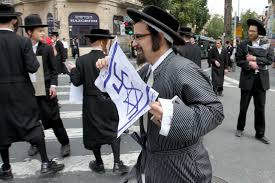 Image result for meah shearim riots