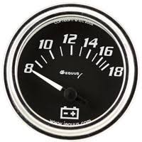 <b>Amp Gauge</b> - Best Replacement <b>Volt Gauges</b> at the Right Price ...