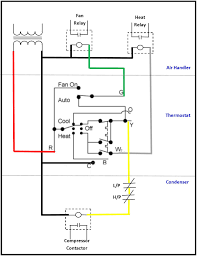 hvac contactor relay wiring diagram ac relay wiring diagram ac image wiring diagram ac relay wiring hei wiring harness hd flhr