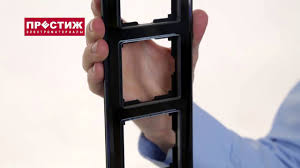 <b>Werkel Diamant</b>. <b>Рамки</b> для розеток и выключателей - YouTube