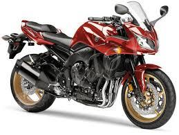 Отзыв владельца мотоцикла Yamaha FZ1 2009 года   Авто.ру