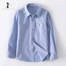 <b>2019 Kung Fu Ant</b> Original Design Spring 100% Oxford Cotton Boys ...