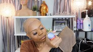 Easy Quick Weave 7*7 Lace <b>Closure</b> Install <b>Yyong</b> Hair - YouTube