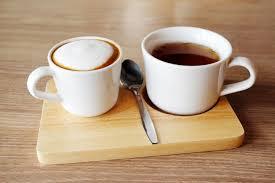 Что полезнее пить утром: <b>чай</b> или <b>кофе</b> | Звезда Шахтера