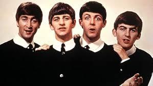 Här är The <b>Beatles</b> populäraste låt - Kultur | SVT.se