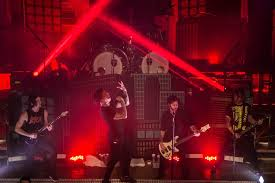<b>Falling in Reverse</b>, Motionless In White, & Issues | House of Blues ...