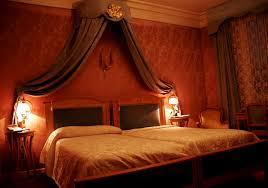 Orange Bedroom Wallpaper Orange Bedroom Simple Boy Themed Bedrooms With Single Denim Bed