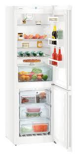 Купить Двухкамерный холодильник <b>Liebherr</b> CN 4313 NoFrost ...