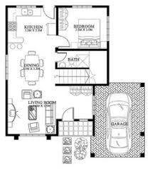 House plans   photos  Small modern houses and Philippines on    House plans   photos  Small modern houses and Philippines on Pinterest