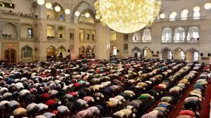 Image result for hata iddialarına karşı 86 bin caminin kıble tespiti yapılacak