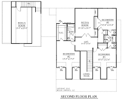 Ranch Style House Plans With Bonus Room Above Garage   Styles Of    ranch style house plans   bonus room above garage