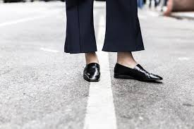 walk to work haute inhabit walk to work by lainy hedaya lainy hedaya net a porter shoes campaign spring 2016 5