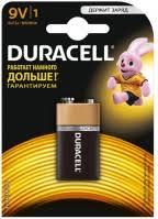 <b>Duracell</b> 1xKrona MN1604 – купить <b>батарейка</b> Крона, сравнение ...