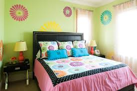 Simple Bedroom Wall Painting Bedroom Colors For Girls Home Design Ideas