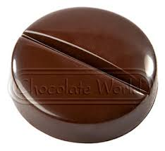 Поликарбонатные формы для шоколада <b>Chocolate World</b> (Бельгия)