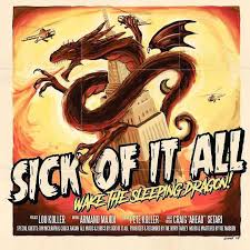 <b>Sick Of It</b> All - Home | Facebook