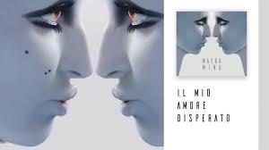 <b>Mina</b> - Il Mio Amore Disperato [<b>MAEBA</b> 2018] - YouTube