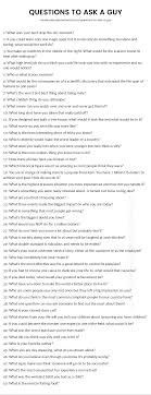 questions to ask a guy the only list you ll need image questions to ask a guy