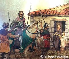 Resultado de imagen de fotos de señores feudales