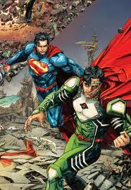jor el screenshots images and pictures comic vine