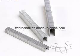 <b>Factory</b> Hot <b>Selling</b> Series Industrial Staples for Furniture <b>10mm</b> ...