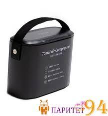 Купить <b>Автомобильный компрессор 70mai</b> Air Compressor ...
