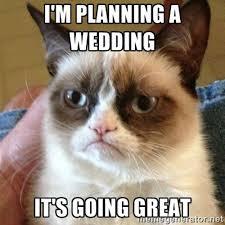 12 Wedding Memes That Totally Get What You're Going Through ... via Relatably.com