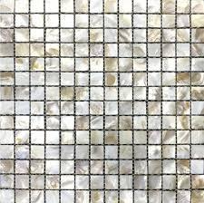 <b>Стеклянная мозаика Orro Mosaic</b> Glass Sun Shell 30х30 см