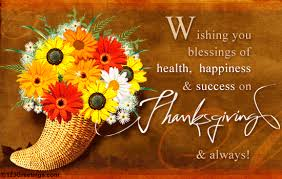 Happy Thanksgiving Day Quotes | Inspiring Quotes, inspirational ...