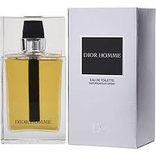 <b>Dior Homme Eau</b> de Toilette | FragranceNet.com®