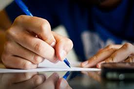 نتيجة بحث الصور عن قلم وورق