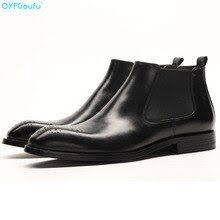 <b>YWEEN Spring Autumn</b> Casual Lace Up shoes Booties Men Ankle ...