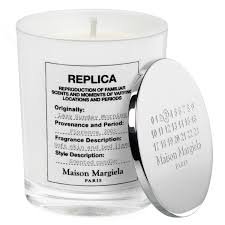 <b>REPLICA Lazy</b> Sunday Morning | <b>Maison Margiela</b>