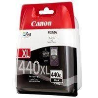 Картридж <b>CANON PG</b>-<b>440XL</b> к Pixma MG2140/3140 увеличенный ...