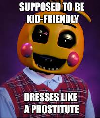 Image - 893789] | Five Nights at Freddy's | Know Your Meme via Relatably.com