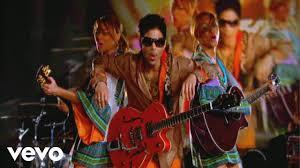 <b>Prince</b> - The <b>One</b> U Wanna C - YouTube
