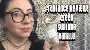 Fragrance Review :: <b>Creed Sublime Vanille</b> | Niche, Luxury - YouTube