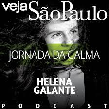 Podcast Jornada da Calma