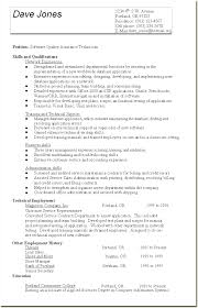 special skills and qualifications for resume brefash basic job resume template word kahay basic skills resume sample skills and abilities for resume examples