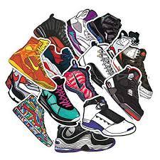 <b>100 Pcs Fashion</b> Brand Sneakers Basketbal- Buy Online in Kuwait ...
